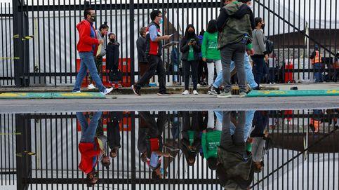 Tercera ola de covid en México
