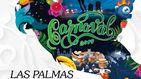 Carnaval de Las Palmas de Gran Canaria2019: programa completo de las fiestas