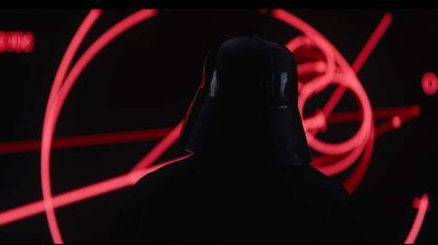 Darth Vader reaparece en el nuevo tráiler de 'Rogue One: A Star Wars Story'