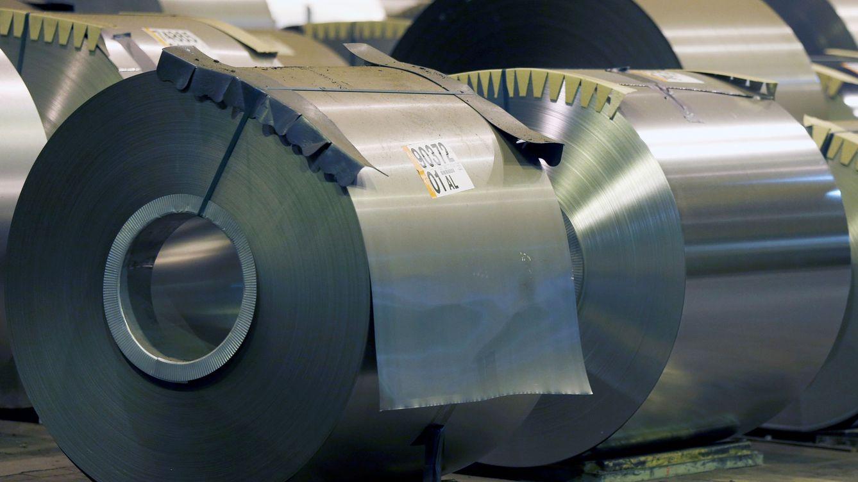 ArcelorMittal ofrece recomprar bonos por hasta 1.424 millones