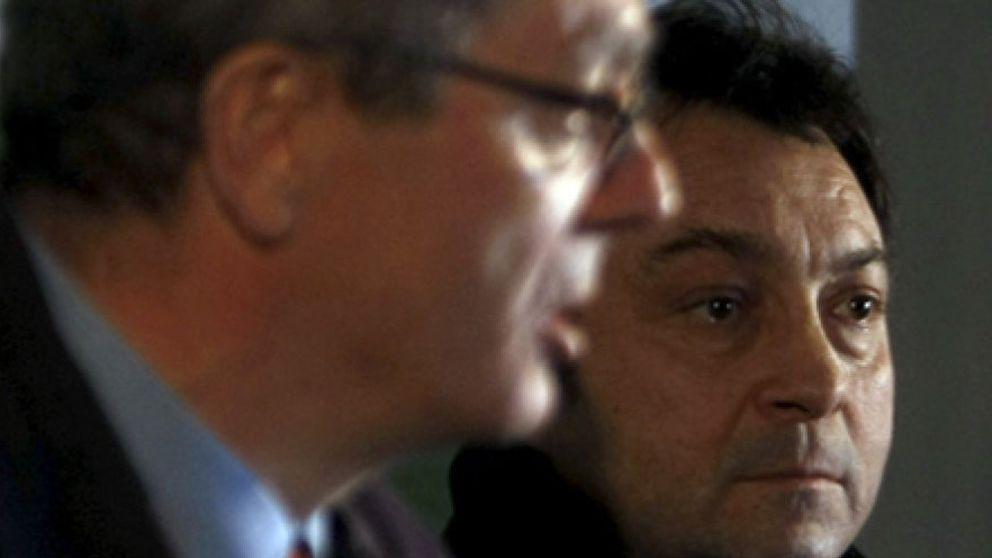 Cobo se despacha contra Aguirre y Granados y eleva aún más la tensión en el PP de Madrid