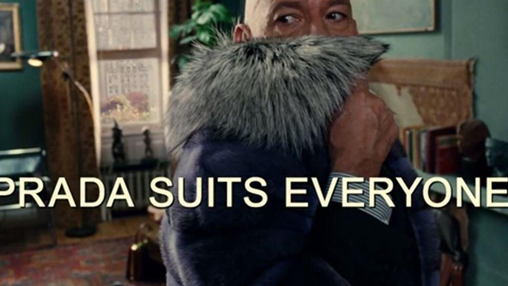 Un fashion film de Polanski
