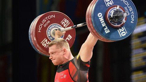 Primeros expulsados de los Juegos de Río por dopaje en atletismo y halterofilia