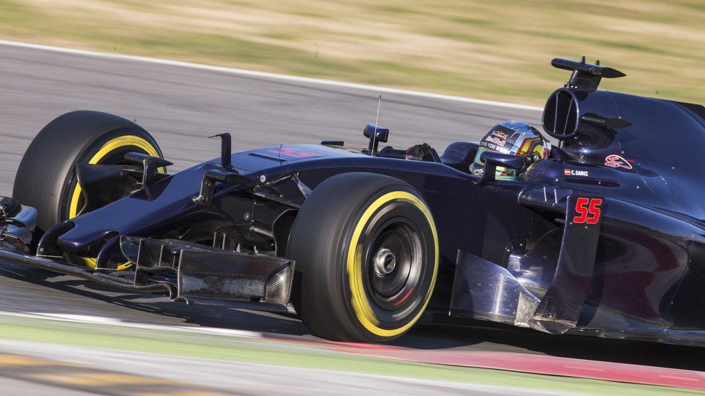 Toro Rosso, como el arquero de Kyudo: por qué puede triunfar en 2016