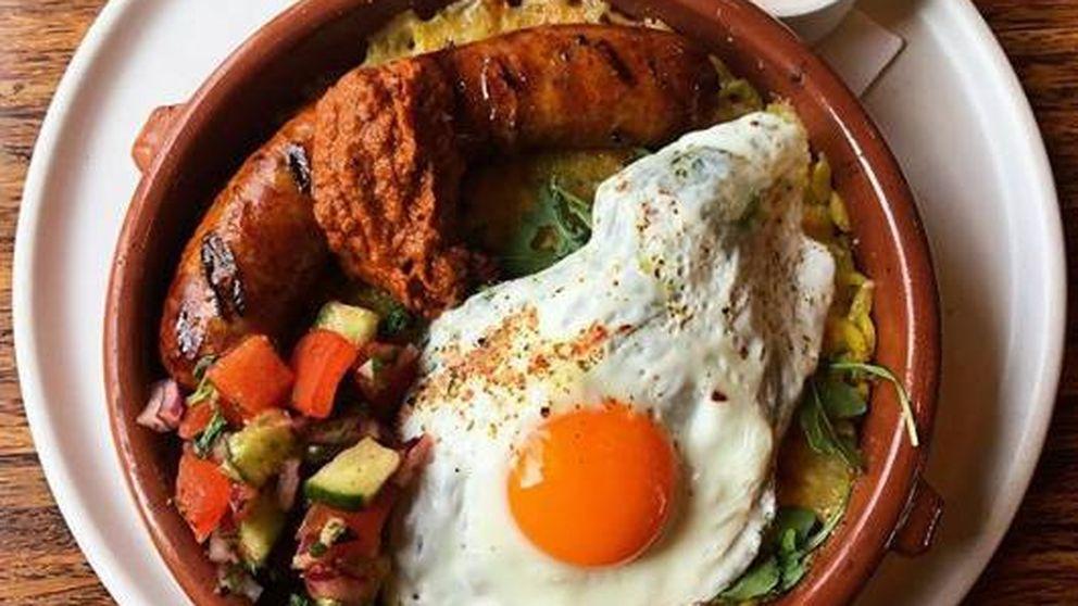 A esto llaman paella fuera de España: hablan los cocineros