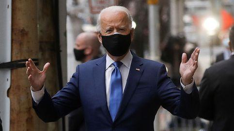 Biden promete trabajar por una recuperación económica para todos
