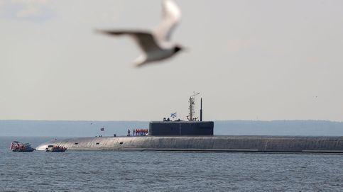 El dilema del Gobierno español: Dejar, o no, a la flota rusa repostar en Ceuta