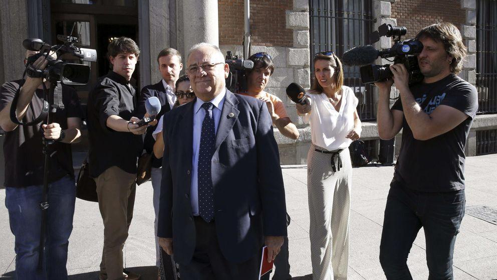 Exteriores convoca al embajador venezolano tras tachar a Rajoy de sicario de Europa
