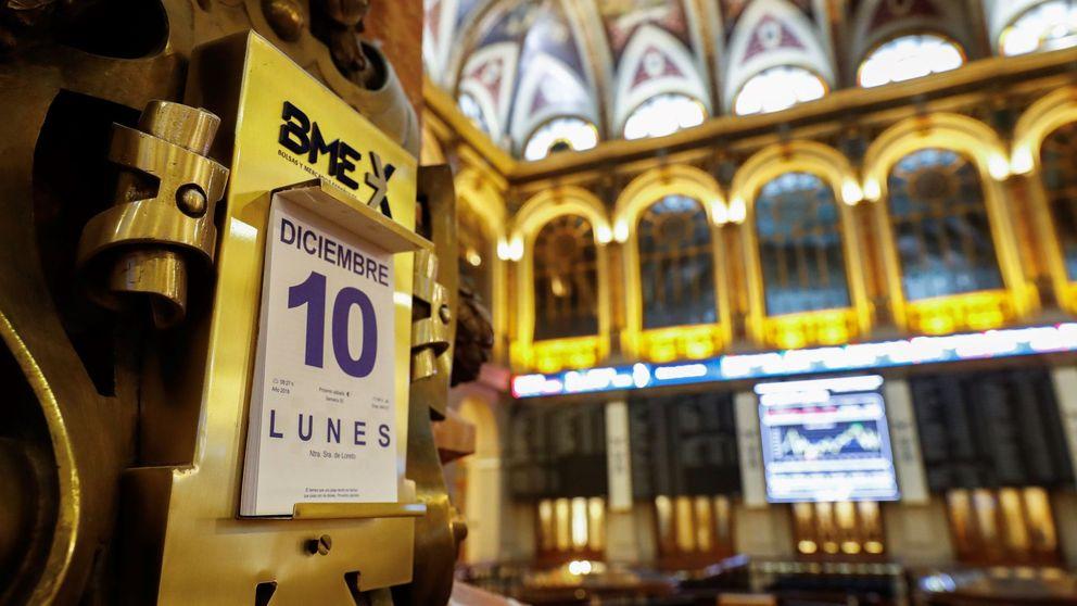 DIA sale del Ibex siete años después tras caer un 88% en 2018 y entra Ence