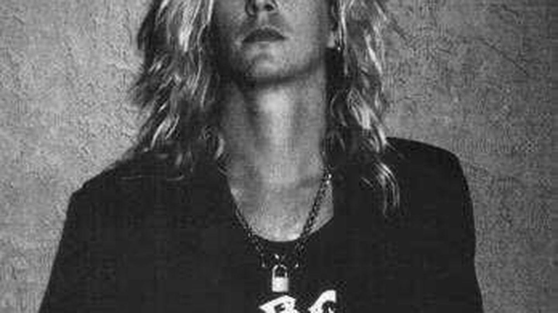 Duff McKagan en 1985