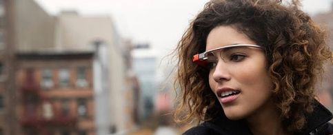 Foto: ¿Y si Google Glass no fuera una excentricidad sino una revolución?