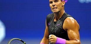 Post de Rafa Nadal - Berrettini, en el US Open: horario y dónde verlo en TV y 'online'
