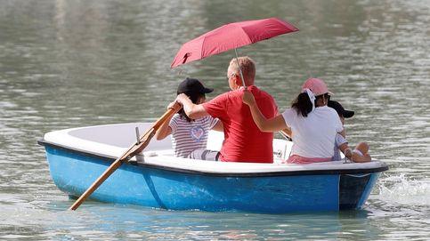 La intensa ola de calor sobre España llegará al punto más álgido entre viernes y domingo