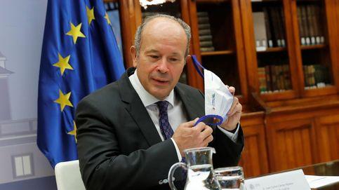 Ultimátum al PP: Renovación del CGPJ o cambio de la ley en diciembre