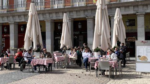 La cuarta ola del coronavirus polariza al máximo la campaña en Madrid