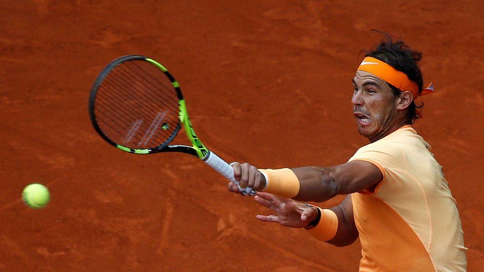 Diez motivos para creer (y no creer) en las opciones de Nadal en Roland Garros