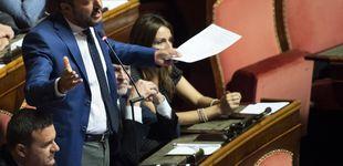 Post de El Senado italiano frena a Salvini y pospone la moción de confianza contra Conte