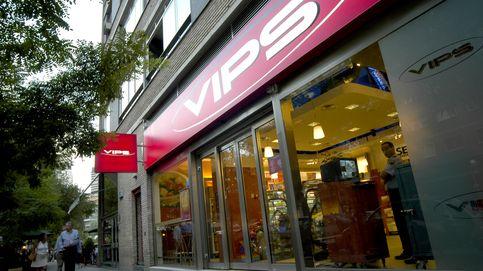 VIPS ya calienta motores para estrenarse en 'e-commerce' tras entrar en números negros