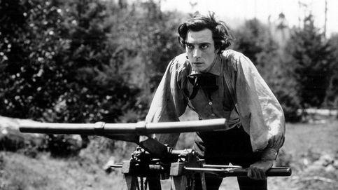 Buster Keaton, 50 años sin 'cara de palo'