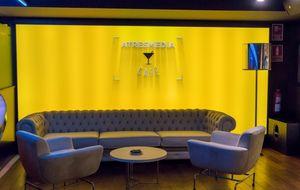 'Atresmedia Café' abre sus puertas en la gran vía madrileña