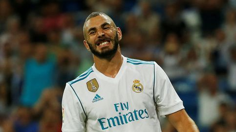 ¡Florentino, ponte en casa el partido del Chelsea! (Morata). El dardo a Benzema