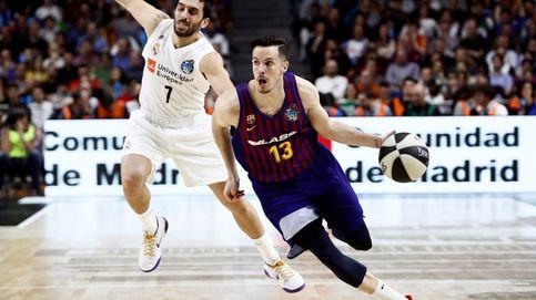 Heurtel contra el reloj: si no encuentra equipo en nueve días, a la grada en Barcelona