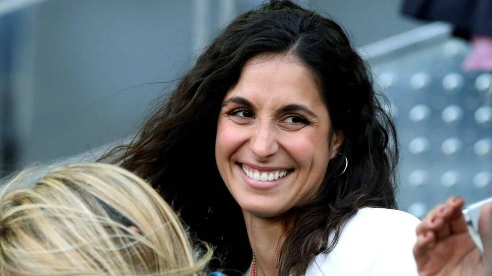 Xisca Perelló y su entrevista más personal: confinamiento, fama y Fundación Rafa Nadal