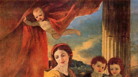 Santa Cecilia, patrona de la música por un (probable) error de traducción
