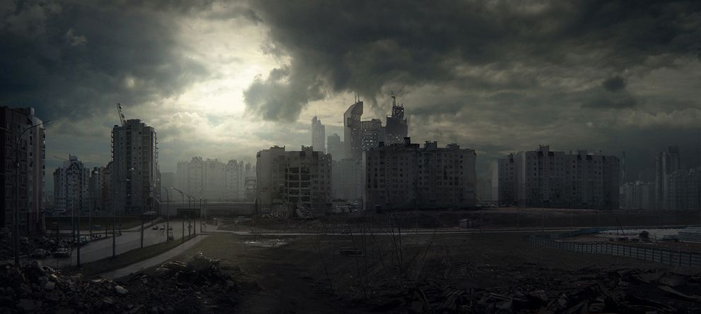 Un estudio de la NASA advierte sobre el colapso de la civilización (en pocos años)