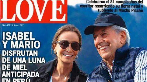 Kiosco rosa: desconcierto en las revistas por la separación de Bustamante y Paula Echevarría