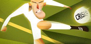 Post de Florentino Pérez pierde su primer pulso en el Real Madrid con Zidane