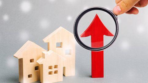 La vivienda de segunda mano baja un 0,5% en abril, pero se encarece un 1,9% en un año