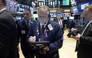 Wall Street espera a la Fed con el optimismo de los índices al alza
