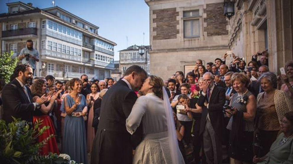 Todos los detalles de la boda novelesca de Marta Rivera de la Cruz