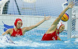 La selección femenina golea a Nueva Zelanda antes de cuartos
