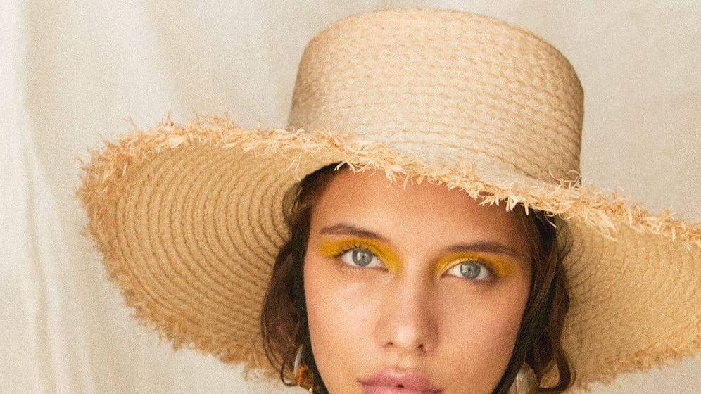 Foto: Los sombreros son para el verano. (Cortesía Stradivarius)