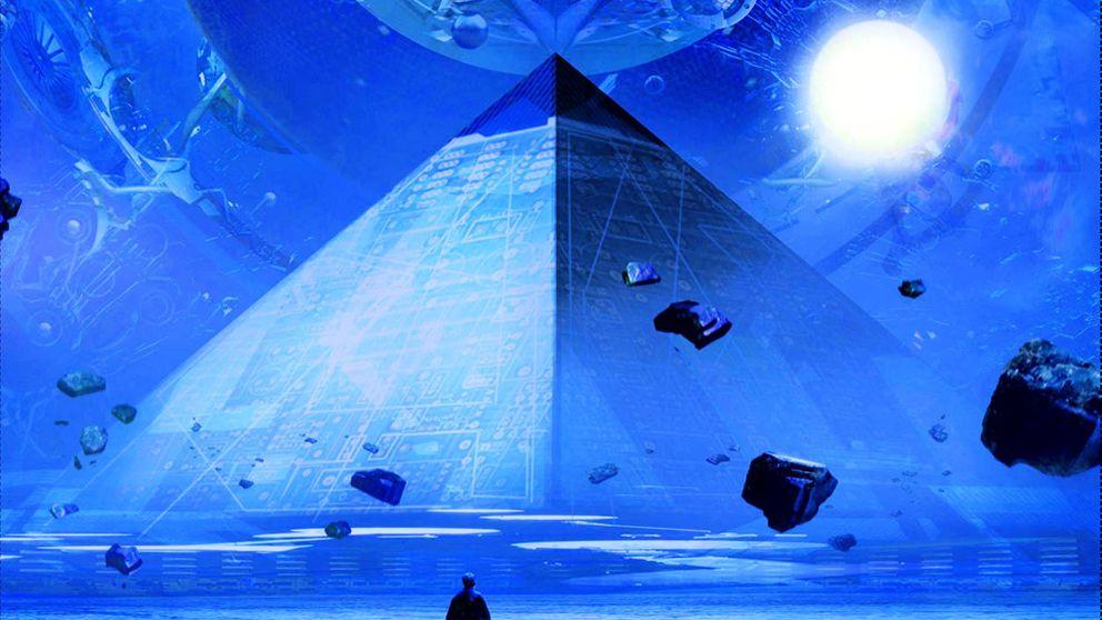 Los 10 mejores libros de ciencia ficción del siglo XXI