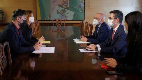 La situación de Puigdemont pone en jaque leyes decisivas de la legislatura