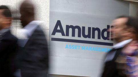 Amundi compra Lyxor a Société Générale por 825 millones de euros