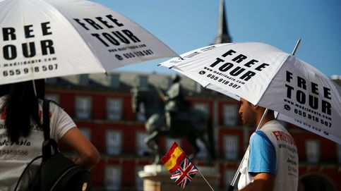 España supera los 75 millones de turistas extranjeros en 2016, con un gasto récord