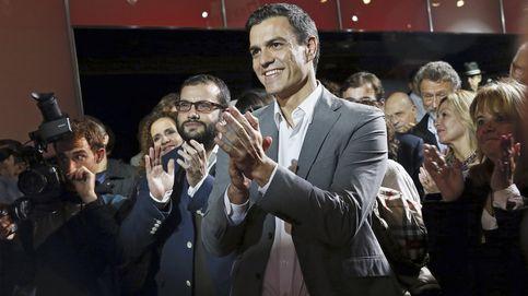 Sardà y Forges, los vips más conocidos de la plataforma de apoyo a Sánchez