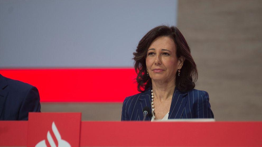 Botín sobre L1 en DIA: Ofrece menos a los bancos españoles que a los bonistas