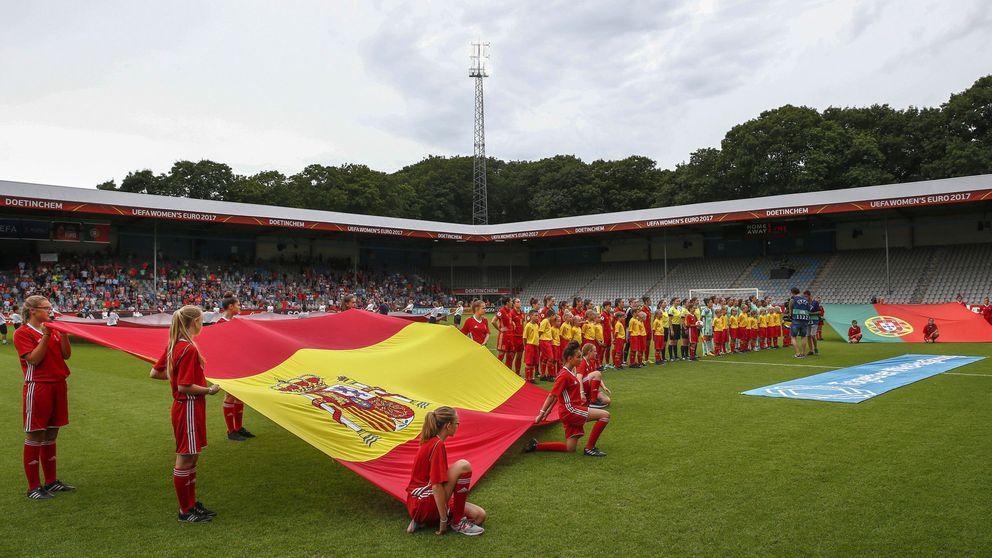 Villar 'colocó' a la mujer de su directivo más afín en la Selección femenina