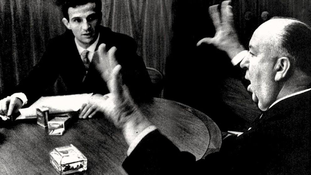 Un cineasta de medio pelo llamado Alfred Hitchcock