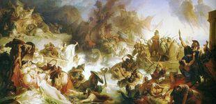Post de Grandes estrategias de la Historia: tretas y maniobras para vencer a tus enemigos