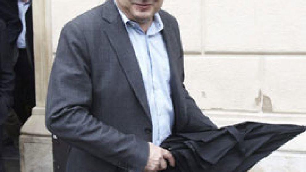 El alcalde de Sabadell se aparta temporalmente del Ayuntamiento tras la Operación Mercurio