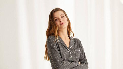 Los pijamas bonitos y low cost que buscas están en las rebajas de Women Secret