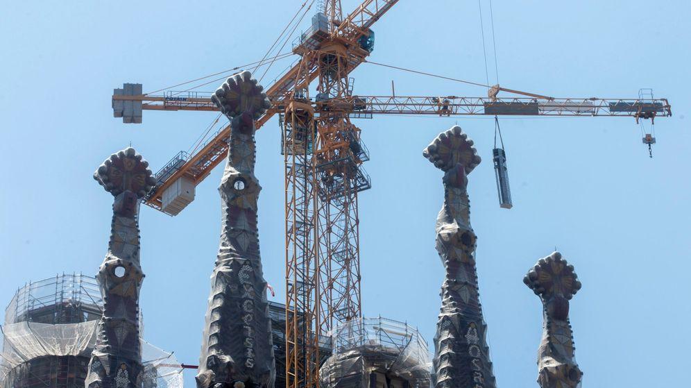 Foto: El templo barcelonés. (EFE)