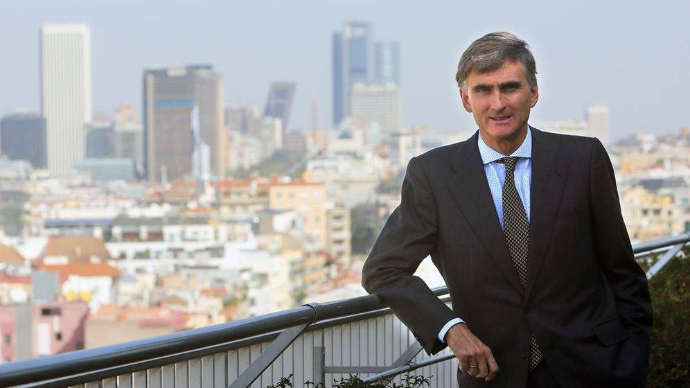 Foto: Francisco García Paramés. (Foto: @Finetc)