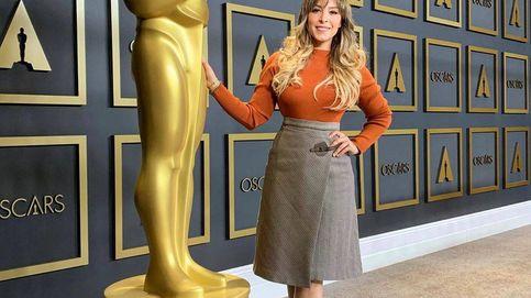 Gisela, de OT a los Oscar: así está viviendo las horas previas a su actuación en la gala
